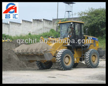 Shangong engineering machinery 5t never used wheel loader