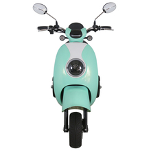 new stylish 3 wheel electric scooter electric tricycle motorcycle