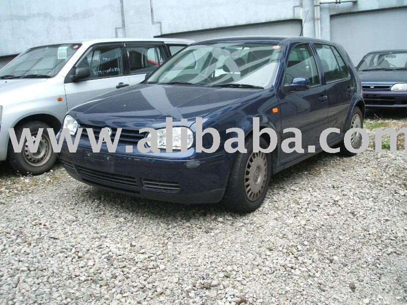 Used Volkswagen Golf CL i car