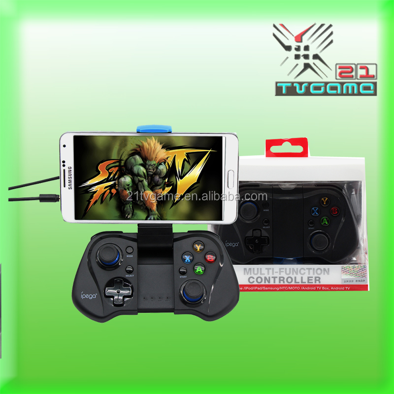 2016 Brand New 2.4 G Wireless Gamepad Ipega PG-9035 Game Controller Joystick for Android TV/IOS/Android Smart phone