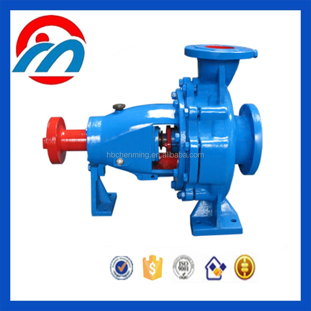 Chen Ming IS diesel engine water pump for irrigation/High-rise building water supply