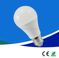 half Spiral energy save lamp Half spiral bulb light E27 spiral cfl bulb