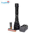 TrustFire 485 Lumens High Quality Rechargeable 18650 Led Torch