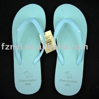 pe flip flop slippers, girl thong