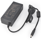 100-240v To Dc Ac/dc power Supply 17 V Universal Laptop 45w 75w Ac Adapter 15v 17v 17.5v 2.3a 3a 3.5a 5a 5.5a