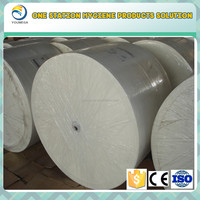 Fluff Pulp SAP Absorbent Paper For