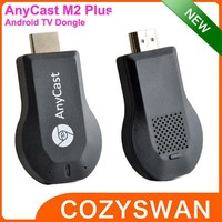 2014 1080P Anycast M2 Plus RK2928 wifi display miracast rockchip dongle
