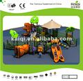 Outdoor Play Equipment for Disabled Children