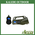 High quality bird caller duck and goose decoy cp-550 fox caller game caller