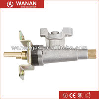 grill parts made in china 0.5PSI aluminum gas control valves CSA approved
