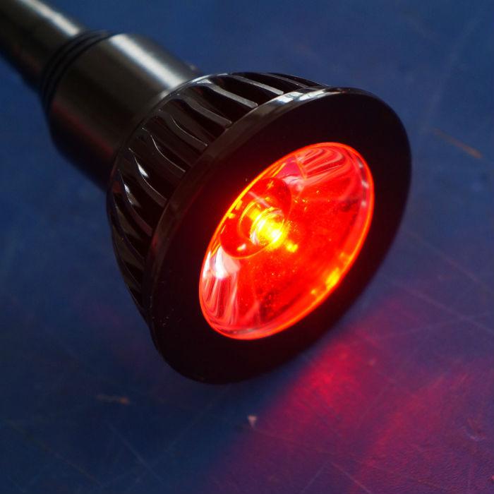 3w 12v red color marine chart led lighting marine chart led lights. Black Bedroom Furniture Sets. Home Design Ideas