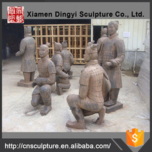 China Terracotta Antique Figures