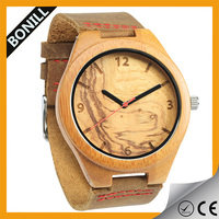 pretty beautiful high quality japan movement wrist ladies leather watches