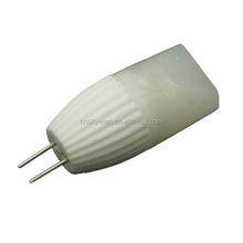 dimmable g4 led 12v ac g4 led 220v lamp ce rohs 3 years warranty g4 led light