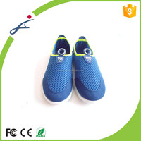 China supplier supply comfortable and breathable man sports shoes