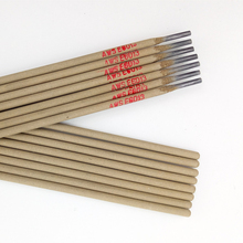 Silver Brazing 4mm Welding Rod E7018-1 E316-16