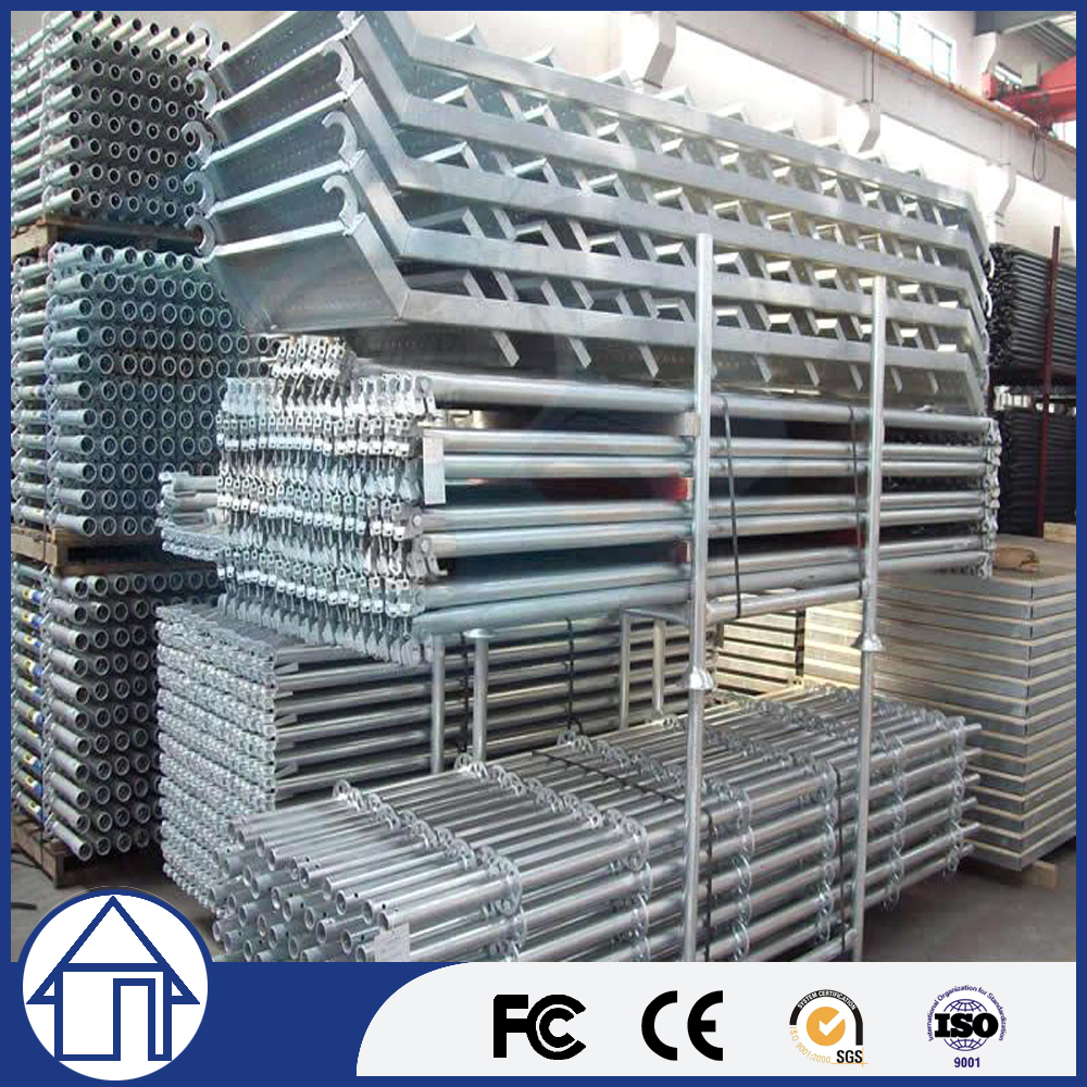 Adjustable Shoring Props /Adjustable Steel Scaffolding