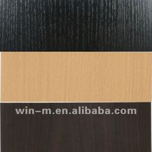 PVC adhesive wood grain decorative film for wood chair parts,wood effect pvc film,wood pattern film