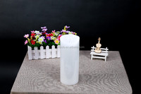 Funeral Led Grave Candle Lights