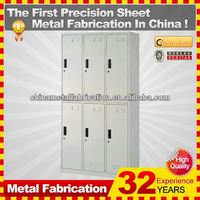 Custom 3 drawer steel movable filing cabinet/filing cabinet,for office/home