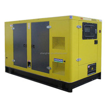 Reasonable price Silent Diesel Generator 5kva to 10kva