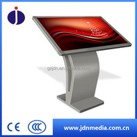 47'' Indoor Touch Screen Digital Signage Ads Display LCD All In One PC with Wifi/3G kiosk