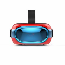 SENROO High Quality virtual reality vr headset 3D Glasses for 3D videos & games