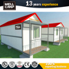 Prefab Shipping Container Homes Villas Apartment Kerala Container Houses For Sale