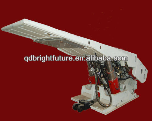 Thin Seam Hydraulic Roof Support