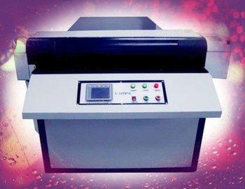 Large Format Printing Size Ceramic Printing Machine China ...