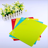 High Quality Customized Colorful Square Slim