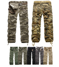 ACU American army military suit camouflage military uniform