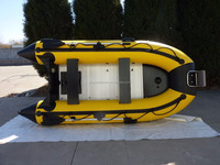 Cheap inflatable Sail High Speed Inflatable Boats for sale!asd-360!