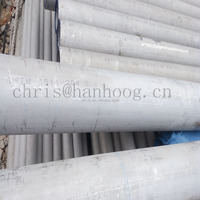 Nuclear power plants/stainless steel hollow bar