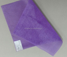 Colorful Non Woven Flower Wrapping Paper