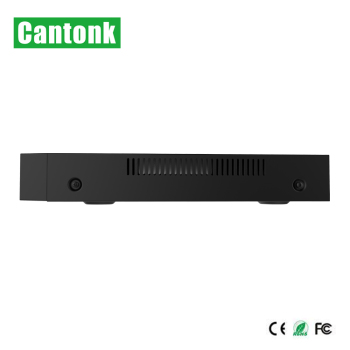Cantonk 25ch H.265/H.265+ NVR with 2 x SATA support 4k camera