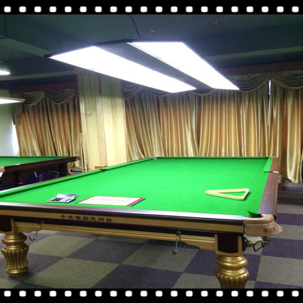 Pool And Billiard Table Led Light