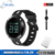 Unique design replacement Straps blood oxygen monitor waterproof smart wristband Fitness tracker DM58