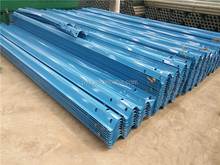 Cold rolled technology highway guardrail U spacer/block