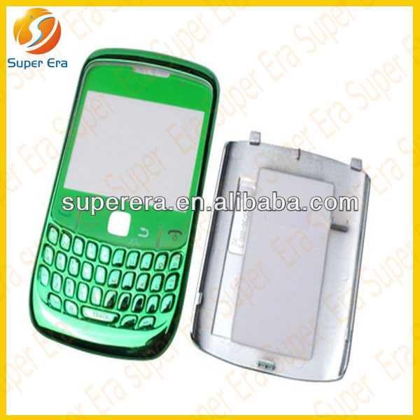 Super era mobile phone chinese phone parts full body housing for blackberry bold 9700----in shenzhen alibaba china
