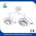 D700/500 Double head operating surgical lamp Operating surgical light