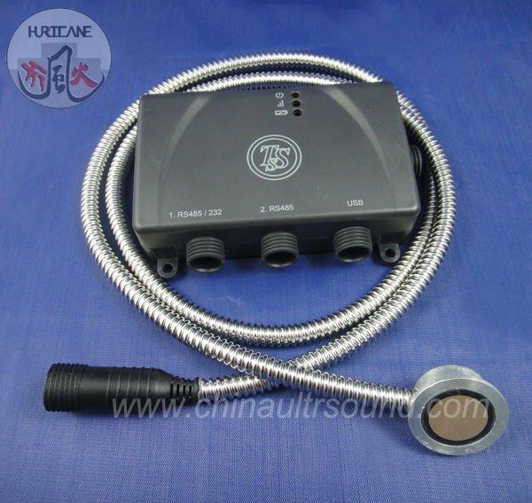 ad ultrasuoni misuratore di livello acqua metro senza fili-Livello di strumenti di misura-Id ...
