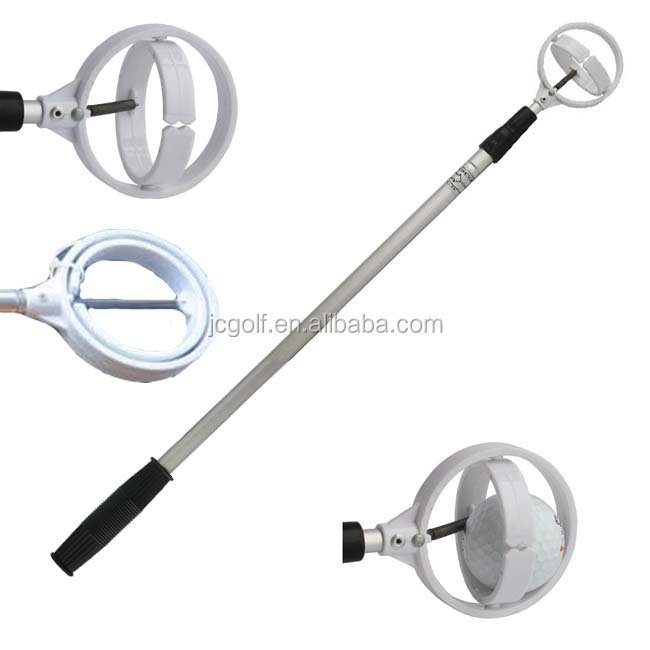 best seller Telescoping Pro Line I Gotcha golf Ball Retriever