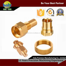 competitive price cnc brass parts,h59/C377 brass/Copper fitting parts,brass parts