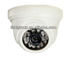 LS VISION CCTV Analog 800TVL Security cmos mini cameras 208c