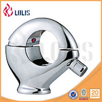 (B0006-G) bathroom water economic basin tap bathroom bidet faucet