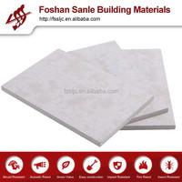 None asbestos fire rated fiber cement sheet