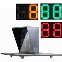 Factory supplier sports led timer countdown digital clock