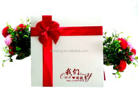 Wholesale christmas gift box Nice paper box printed boxes box gift