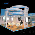 Design & customize Exhibition Stand Design/Tradeshow Booth and constrator